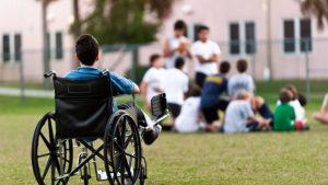 معلولیت ذهنی و جسمی