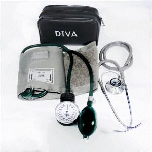 دستگاه فشارسنج بازویی Diva
