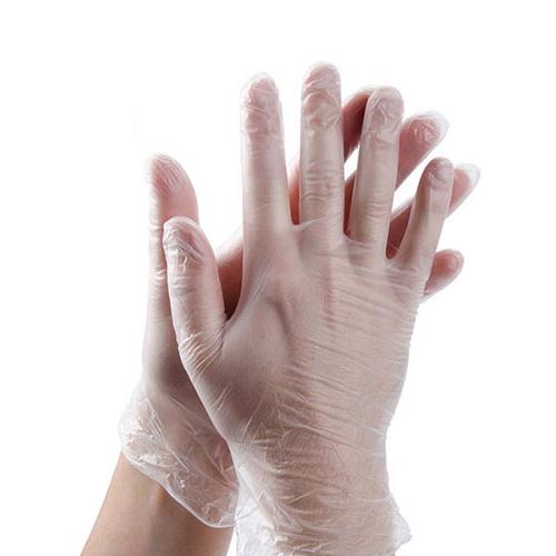 دستکش-وینیل
