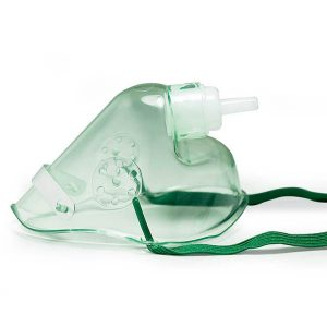 ماسک-پزشکی-اکسیژن