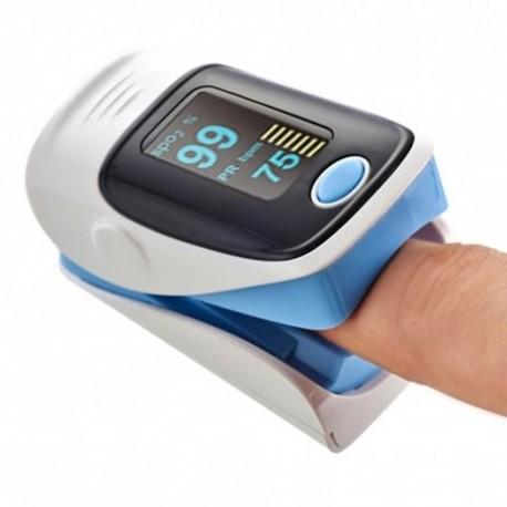 دستگاه -پالس-اکسیمتر-دستی