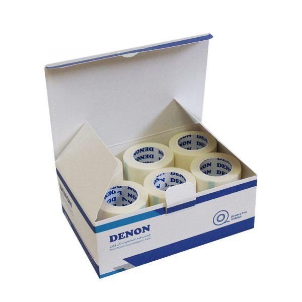 چسب- ضد-حساسیت-2.5-سانت-دنون-DENON