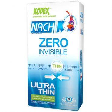 کاندوم-ناچ-کدکس-بسیار-نازک-kodex-zero-invisible