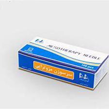 سرسوزن-مزوتراپی-گیج-۳۰-زرد-آوا-پزشک