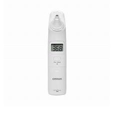 تب-سنج-گوشی-امرن-مدل-gentle-temp-520-omron